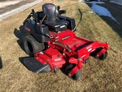 2017 Big Dog Diablo Riding Lawn Mower