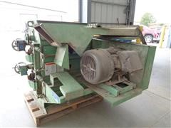 California Pellet Mill Roskamp Industrial Roller Mill