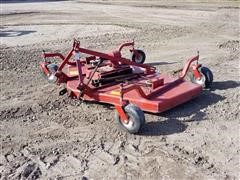 Farm King Y750 R Finishing Mower