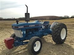 Ford 3910 2WD Tractor