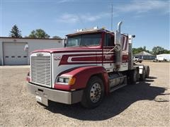 2000 Freightliner FLD120 Tri/A Truck Tractor
