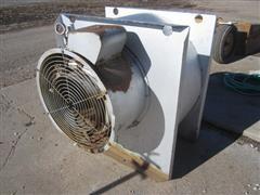 Chicago Drying Fan