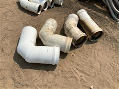 Gates Pipe Fittings