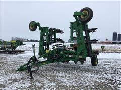 2009 John Deere 2510H NH3 Applicator