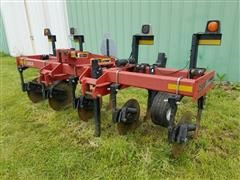 2007 Case IH Ecolo-Til 2500 5 Shank In-Line Ripper