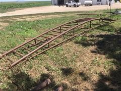 30' Pivot Bridge