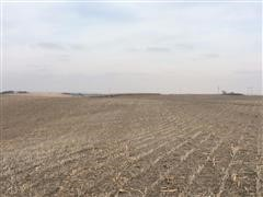 159.96+/- Acres Boone County
