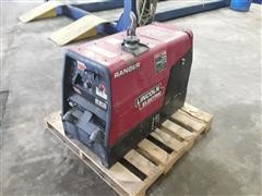 Lincoln Electric 225 Ranger Welder Generator