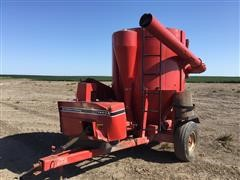 International 1250 Grinder/Mixer
