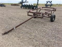 Wylie Pivot Tank Mover