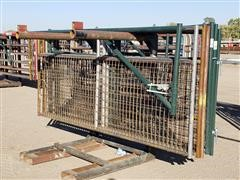 Behlen Mesh Gates/Land Owner Gate