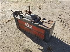 Coats 30-40A Tire Machine