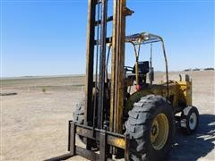 Ford 350GT Rough Terrain Forklift