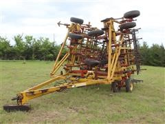 Kent 5 Section Field Cultivator