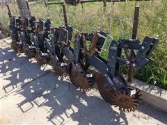 Yetter Coulter/Cleaner Units