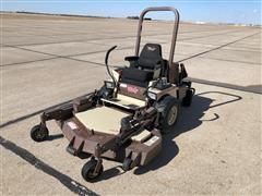 2006 Grasshopper 729 G2 Zero Turn Mower