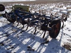 Ford 208 Field Cultivator