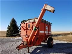 Parham GCP 425 Grain Cart