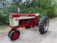 1958 International Farmall 560 2WD Tractor