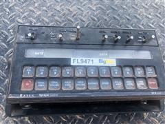 Raven SCS 440 Sprayer Control Monitor