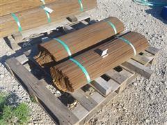 Behlen Mfg Raw Steel Rods