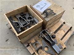 Haukaas Round Bale Rack Kits