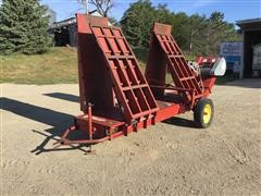 Sudenga Driveover Truck Auger