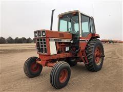 1978 International 1086 2WD Tractor