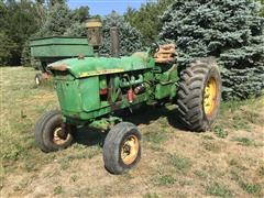 1966 John Deere 4020 2WD Tractor