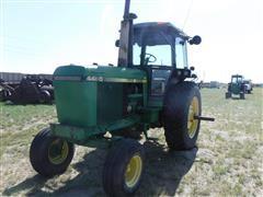 1988 John Deere 4450 2WD Tractor