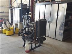 Isuzu Diesel Power Unit