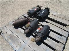 Delco Remy Rebuilt Starters For Heavy Trucks And Pickups