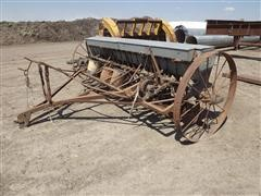 John Deere 10' Grain Drill