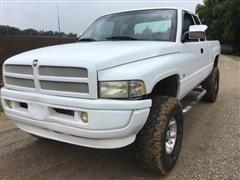 1997 Dodge Ram 1500 4x4 Pickup
