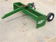 Ag-Star 4' Box Scraper