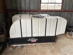 Demco 750-Gal Saddle Tanks