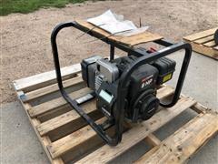 Coleman Powermate 5000 Watt Generator