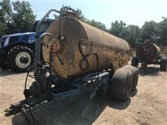 Better-Bilt 2100 OD Liquid Manure Tank