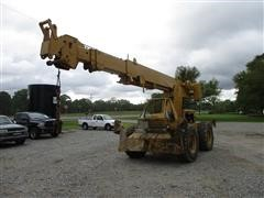 Galion 4WD Rough Terrain Crane