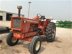 1971 Allis-Chalmers Landhandler 210 2WD Tractor
