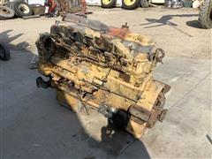Caterpillar 3406 Engine Core