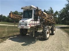 1998 Tyler Patriot 150 Sprayer