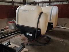 Snyder 260-Gal Saddle Tanks