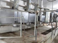 Universal Milk Barn Equipment