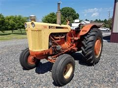 1963 Case 930 2WD Tractor