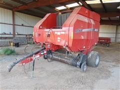 2011 Case International RB564 Round Baler