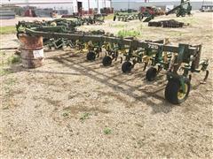 John Deere 725 Row Crop Cultivator