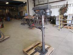 """Craftsman 113.213151 15"""" Drill Press"""