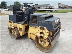 Bomag BW120 AD-3 Asphalt Roller