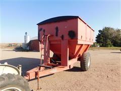 United Farm Tool Converted Grain Cart